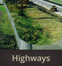 Highway Fences