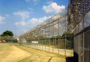 Syracuse Security Fence & Gate Installation